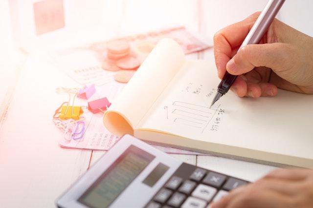 separazione dei beni e debiti